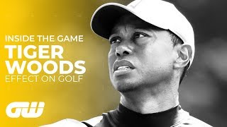 The Tiger Woods Effect Explained | Inside The Game | Golfing World