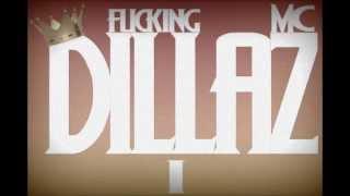 Dillaz - Falas de Má Língua (Lyric Video)