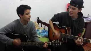 Cover Ruan Victor e Thiago - Implorando Pra Trair (Michel Teló part Gusttavo Lima).
