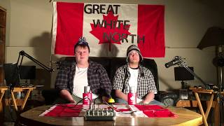 Bob and Doug Canada Day Tribute