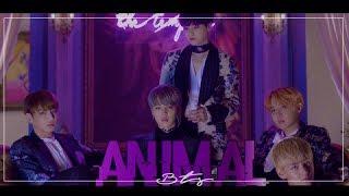 Animal    bts fmv