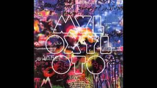 Coldplay - U.F.O.