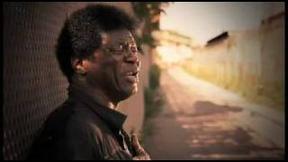 OFFICIAL VIDEO: Charles Bradley - The World (Is Going Up In Flames) - Feat. Menahan Street Band