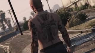 SAD BOY GANG SIGNS GTA GTA V