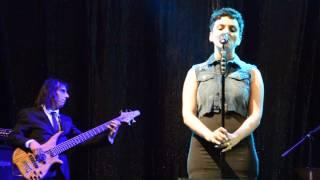 Meraviglioso amore mio - Arisa live @ San Salvo 09.06.2013