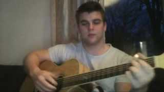 Elvis - Green eyes (coldplay cover)