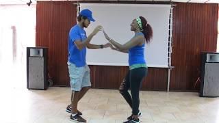 Learn to dance cuban Salsa Part III