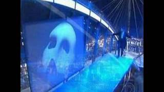 Música da Escuridão - O Fantasma da Ópera