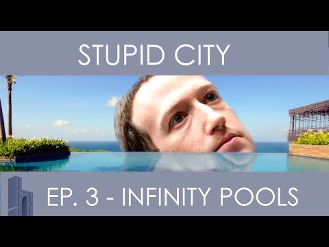 Stupid City, Episode 3 - Infinity Pools