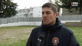 Francisco Neto visita Estabelecimento Prisional de Viseu