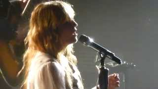 Florence + the Machine ALL THIS AND HEAVEN TOO Live @ The Masonic San Francisco 4/8/2015