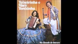 Teixeirinha e Mary Terezinha - Roda de Meia Caña (1981)