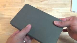 Estuche original para Nexus 7 - Nexus 7 cover
