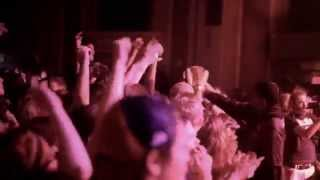 Hollerado: Live at The Danforth [OFFICIAL TRAILER]
