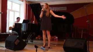 Emeli Sande - Next to me ( by Maria Ilina)