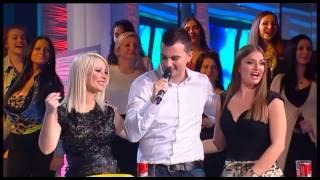 Milos Brkic - UdahnI duboko (LIVE) - PZD - (TV Grand 27.01.2016.)