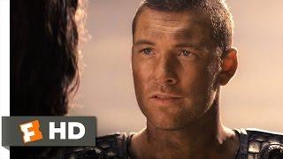 Clash of the Titans (2010) - Hero of Men Scene (10/10) | Movieclips width=