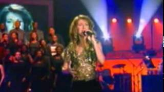 TF1 Special - Goodbye's The Saddest Word. - Celine Dion