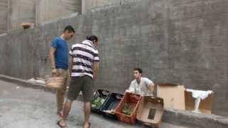 RAMADAN EN ALGERIE EN 12MINUTE-MGDZ