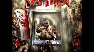 Destruction - Killing Machine