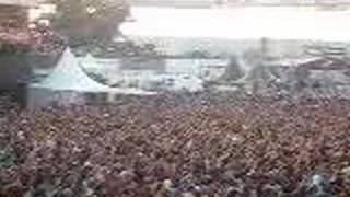 Deichkind MELT!-Festival 2007 Bon Voyage