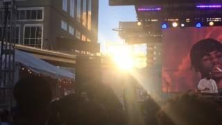 J-Soul live in Toronto