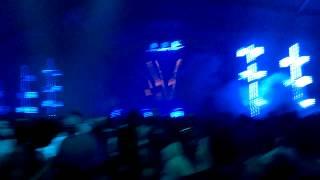 Alan Fitzpatrick 2/3 - Truant (Original Mix) (Live Ultra BA 2015)
