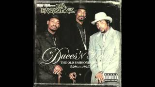 Tha Eastsidaz - Sticky Fingers feat. Kokane - Duces 'N Trayz.The Old Fashioned Way