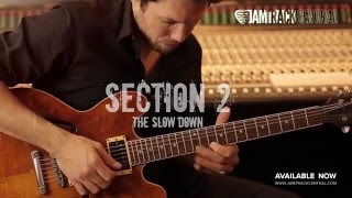 Aynsley Lister' s 20 Gritty Blues Licks!