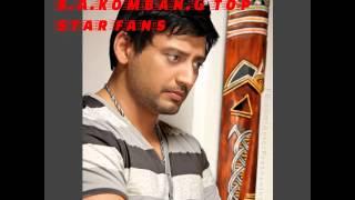 Tamil actor prashanth