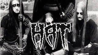 Hat (Ex-Gorgoroth)