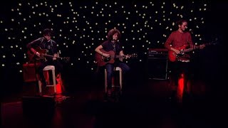 Kyle Falconer - The Therapist (Live Version)