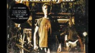 Pitchshifter - Shutdown
