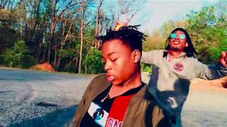 Lil Monsta- Drippy Like Dexter (Feat. JBugMB$) [shot by. Lil Mike]
