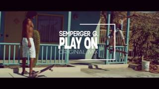 Semperger G-Play ON (original)