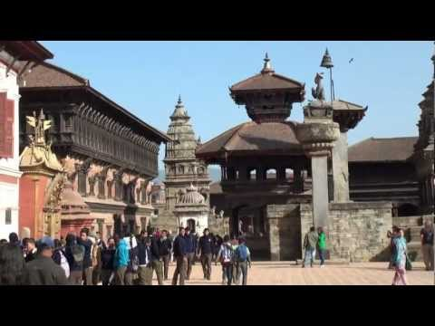 2012 India and Nepal Highlights