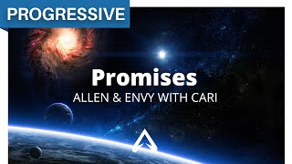 Allen & Envy with Cari - Promises