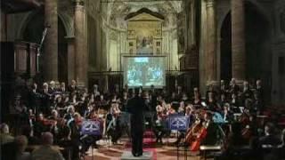Orchestra L'incanto armonico - Handel Alleluia dal Messia