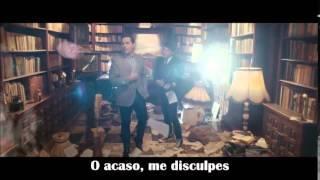 MI GRAN AMIGA - SANLUIS VIDEO OFICIAL CON LETRA