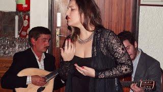 Patricia Correia - Noite Escura