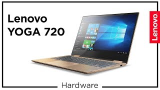 Lenovo YOGA 720 - test - recenzja - Hardware na Luzie #32