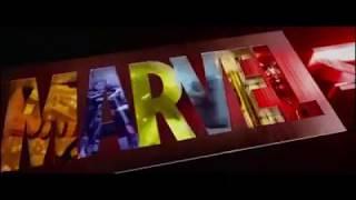 HOMEM-ARANHA:DE VOLTA AO LAR NOVA ABERTURA DA MARVEL STUDIOS !!!!!!!!!