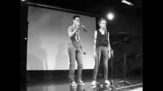 Summertime - George Gershwin [AI Cafe] Cover