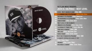 Juan el Culpable - I'll murder you ft. Dj Pologro (Prod. Canal Humo)