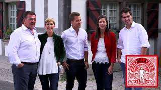 GÖLÄ - Urchig feat. Oesch's die Dritten