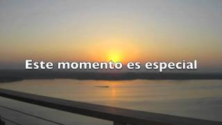 Este Momento es Especial - Por Rene Pineda