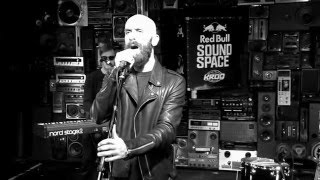 X Ambassadors - Unsteady (KROQ Session)