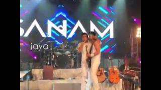 SANAM at Trinidad live concert !!(2)