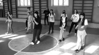 Ciara   Like a boy choreografy by Kcenia Yalovyak