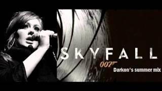 Adele-Skyfall(Darkon's summer mix)